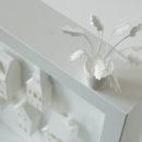 Framed Papercraft